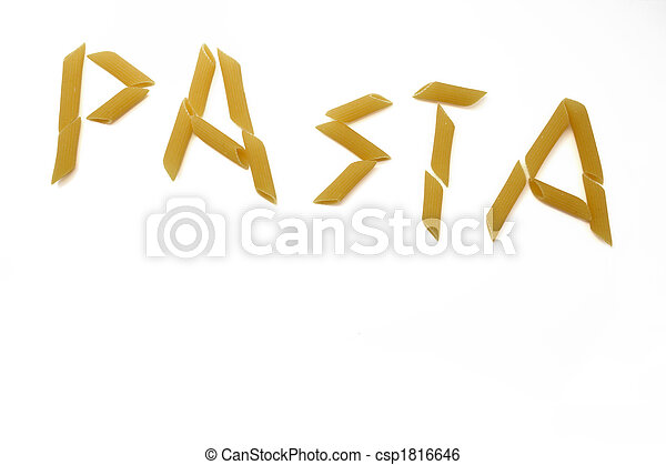 pasta - csp1816646