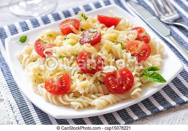 Pasta - csp15078221