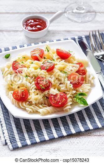 Pasta - csp15078243