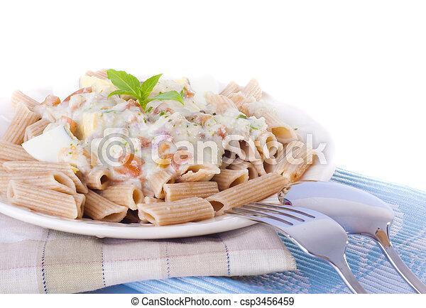 Pasta - csp3456459