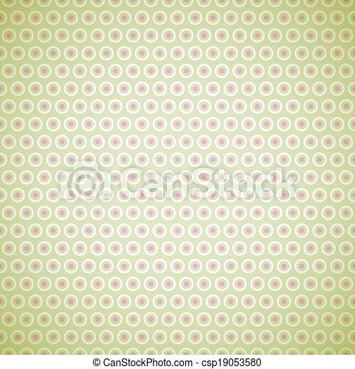 Bebé pastel diferentes patrones vectores sin costura - csp19053580