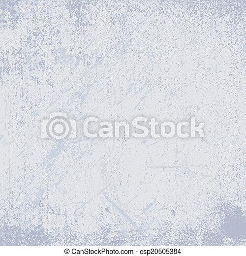 pastel, grunge, blue., eps, achtergrond, 8 - csp20505384