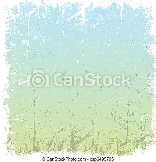 Pastel grunge - csp6495795