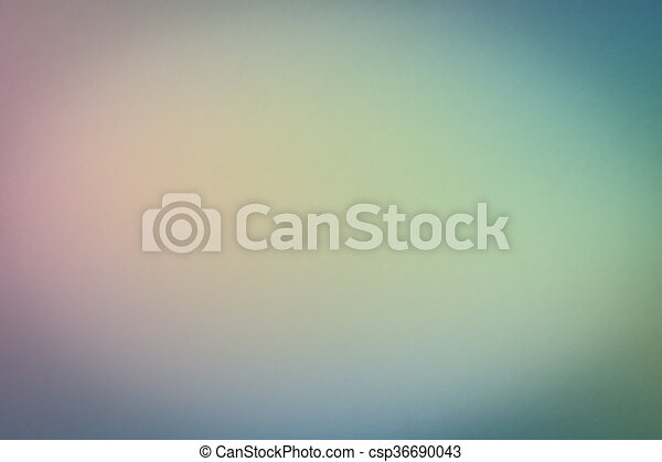 Line Color Form : Pastel multi color gradient background simple form and blend
