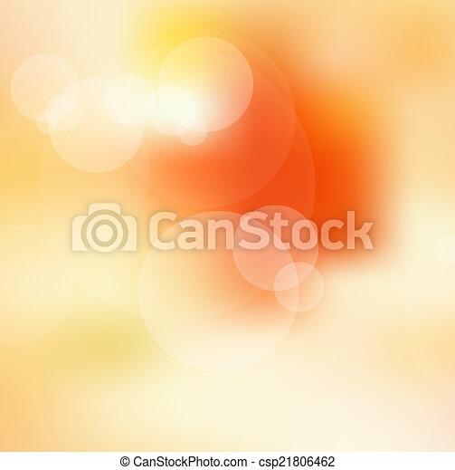 Austract pastel desfocusado fondo de luces - csp21806462