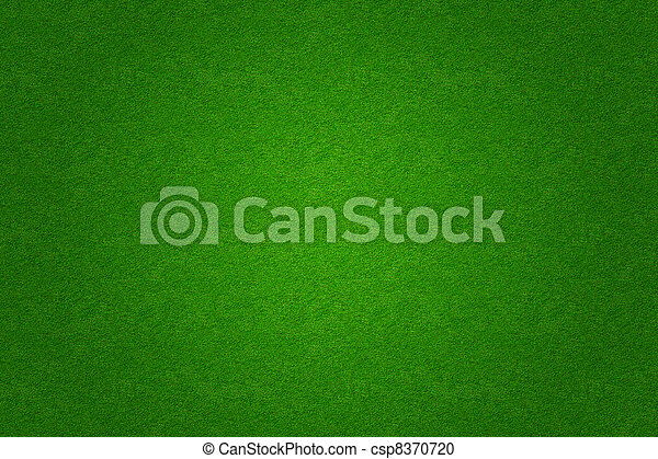 pasto o césped, golf, campo, fondo verde, futbol, o - csp8370720