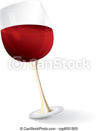 Hierba de vino - csp6051805