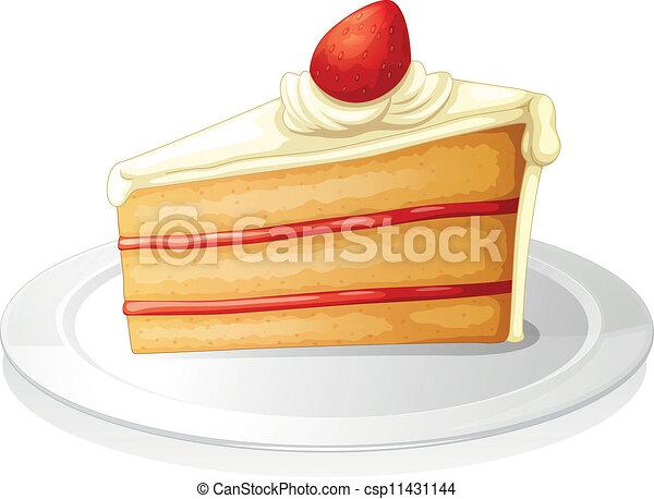 pastry - csp11431144