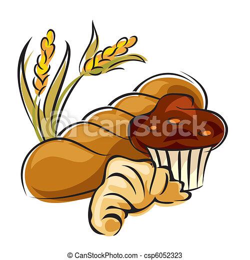 pastry - csp6052323