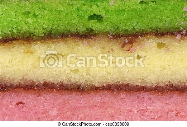 Pastry - csp0338609