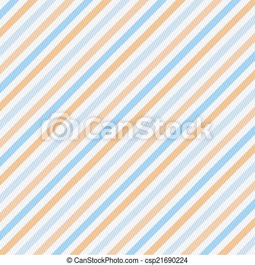Coloridas rayas de fondo - csp21690224