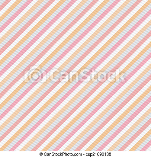 Coloridas rayas de fondo - csp21690138
