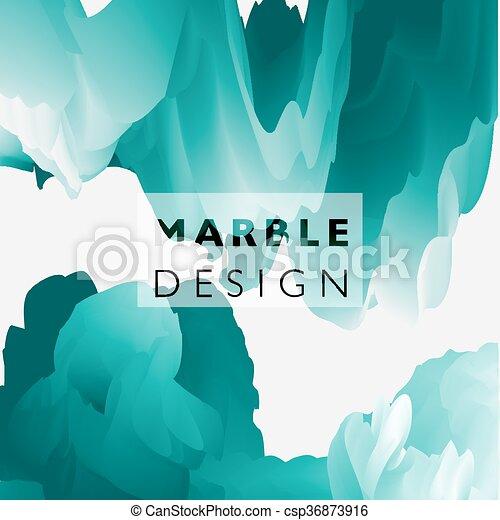 Textura abstracta del patrón mármol - csp36873916