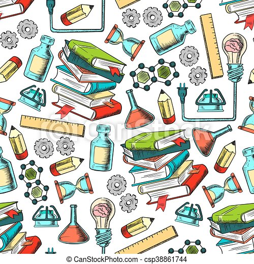 Física y química sin costura. Física y ciencias químicas patrón de ...