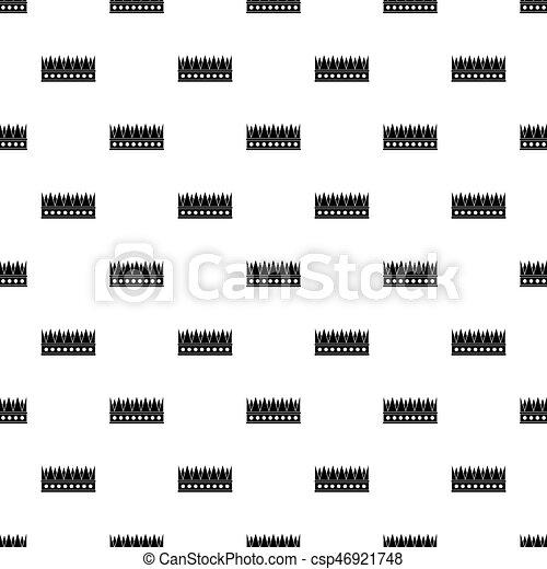 Vector de patrones de Spica - csp46921748