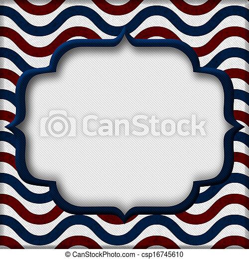 patriótico, estados unidos de américa, plano de fondo - csp16745610