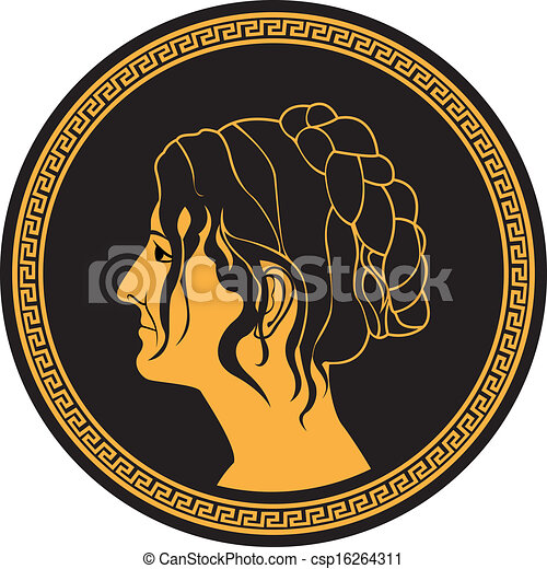 patrician, 女性, プロフィール - csp16264311