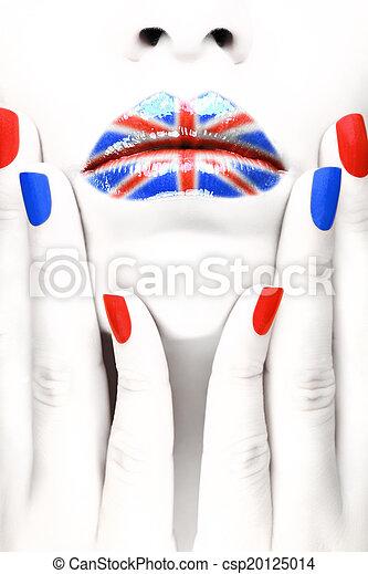 patriot., schot., uk, verticaal - csp20125014