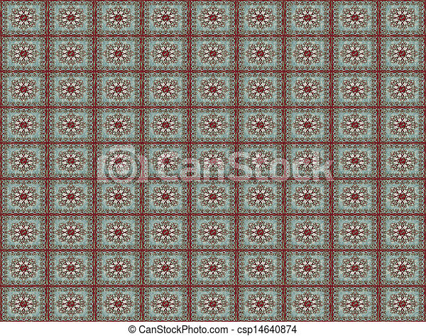 Pattern Background - csp14640874
