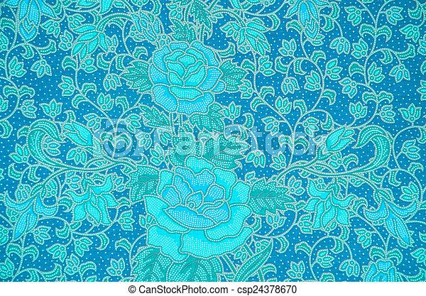 Pattern background - csp24378670