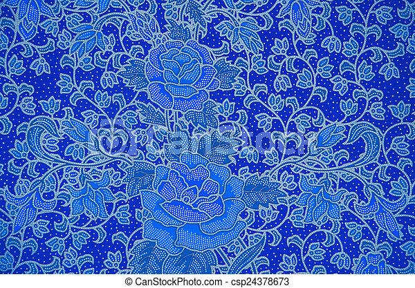 Pattern background - csp24378673