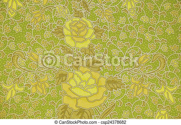 Pattern background - csp24378682