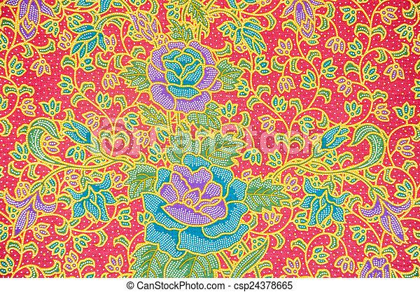Pattern background - csp24378665