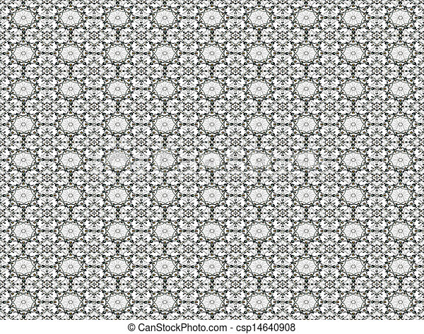 Pattern Background - csp14640908
