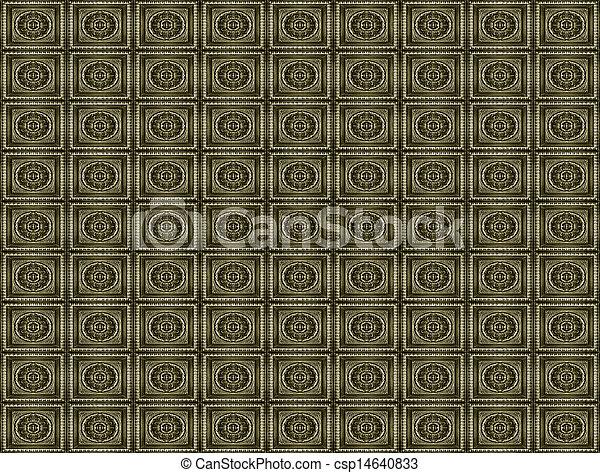 Pattern Background - csp14640833