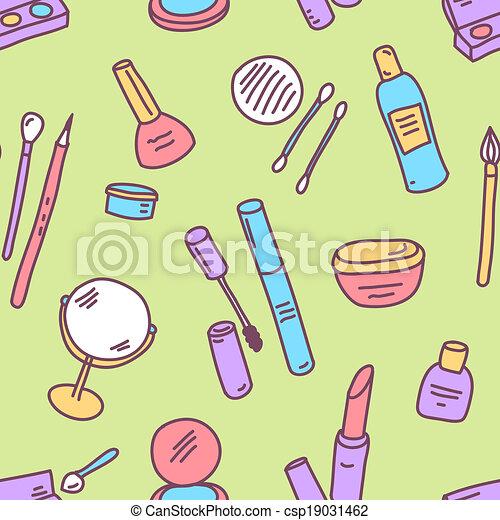pattern cosmetics - csp19031462
