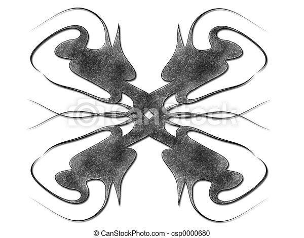 pattern design-1 - csp0000680