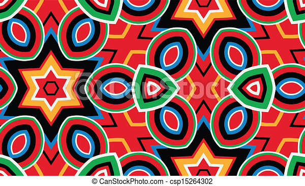 pattern of geometric shapes background copy that square to the