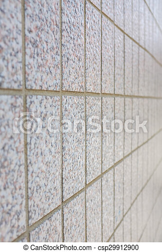 Pattern of Marble block wall 2 - csp29912900