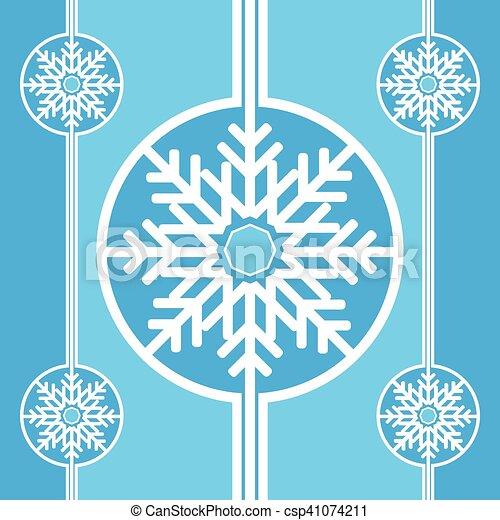 pattern seamless background - csp41074211