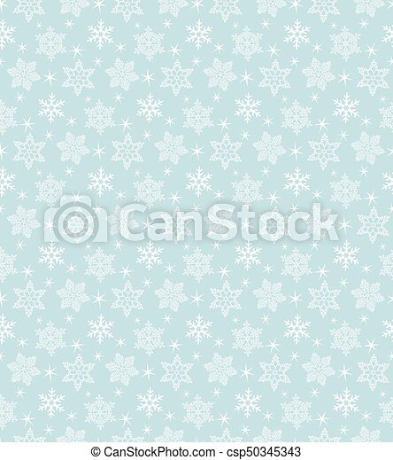 Pattern with snowflake - csp50345343