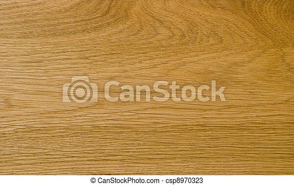 pattren of oak wood - csp8970323