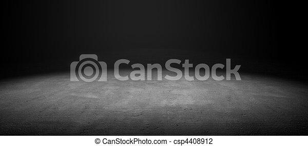 pavimento cemento - csp4408912