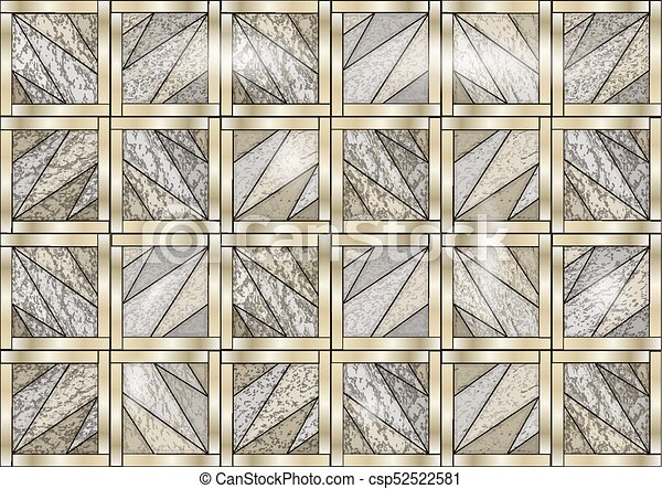 pavimento marmo - csp52522581