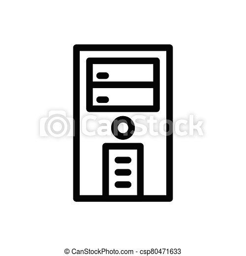 PC - csp80471633