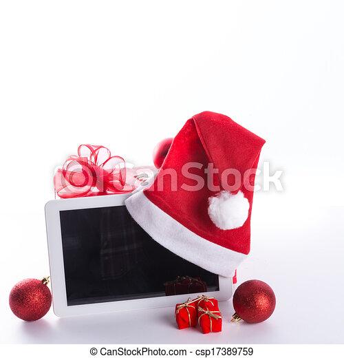 Tablet pc - csp17389759