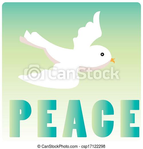 peace - csp17122298