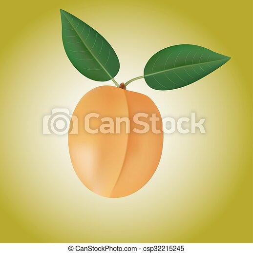 Peach - csp32215245