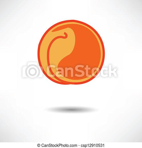 Peach - csp12910531