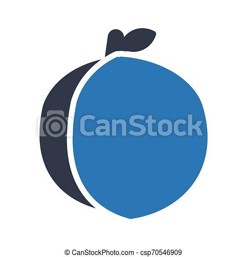 peach - csp70546909