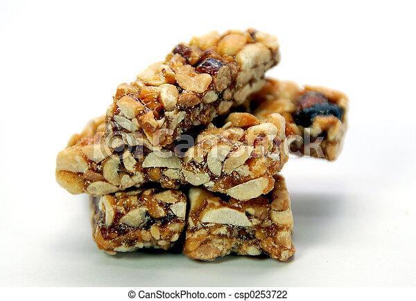Peanut Brittle2 - csp0253722