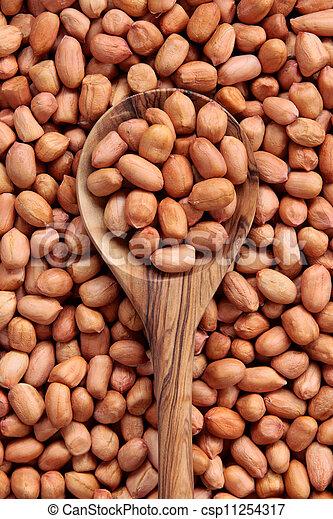 Peanuts - csp11254317