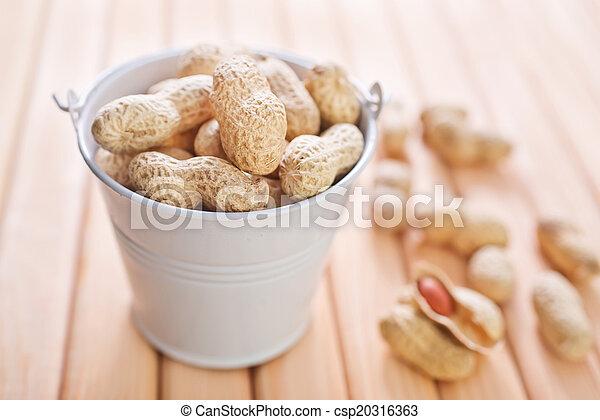 peanuts - csp20316363