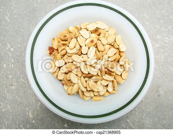 peanuts - csp21368955