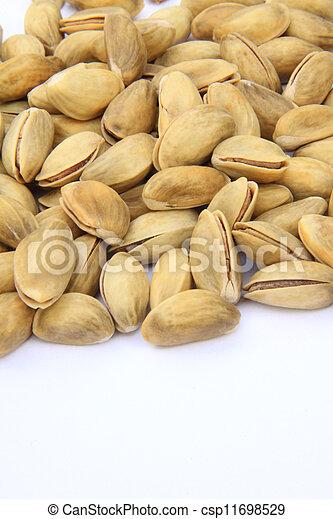 Peanuts - csp11698529