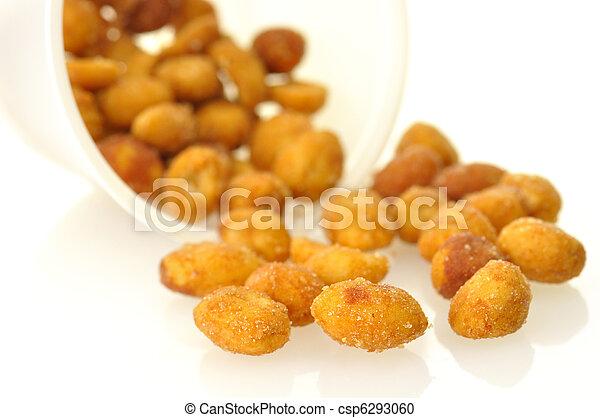 peanuts - csp6293060